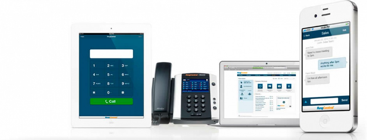 Cloud Phone System - Cost Savings And Massive Features